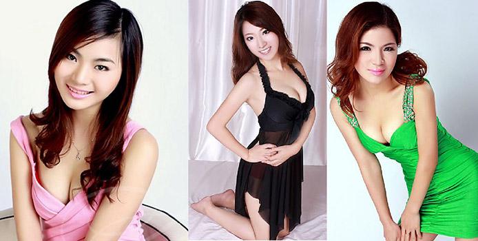 Youtube Asian Women Single 62