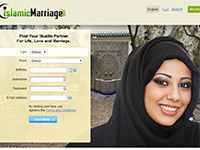 gravelly muslim women dating site I'm on ashleymadisoncom, the behemoth of extramarital-dating sites, whose controversial slogan is life is short have an affair® you've probably heard of it.